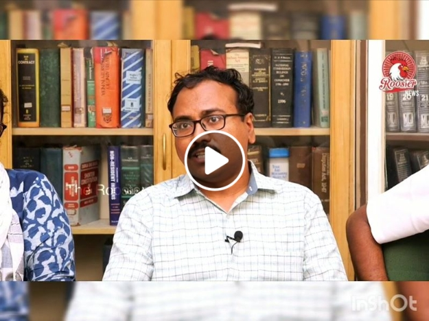 What is Arappor's Stand on Fathima's death?